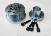 KMT Kompressorpulley