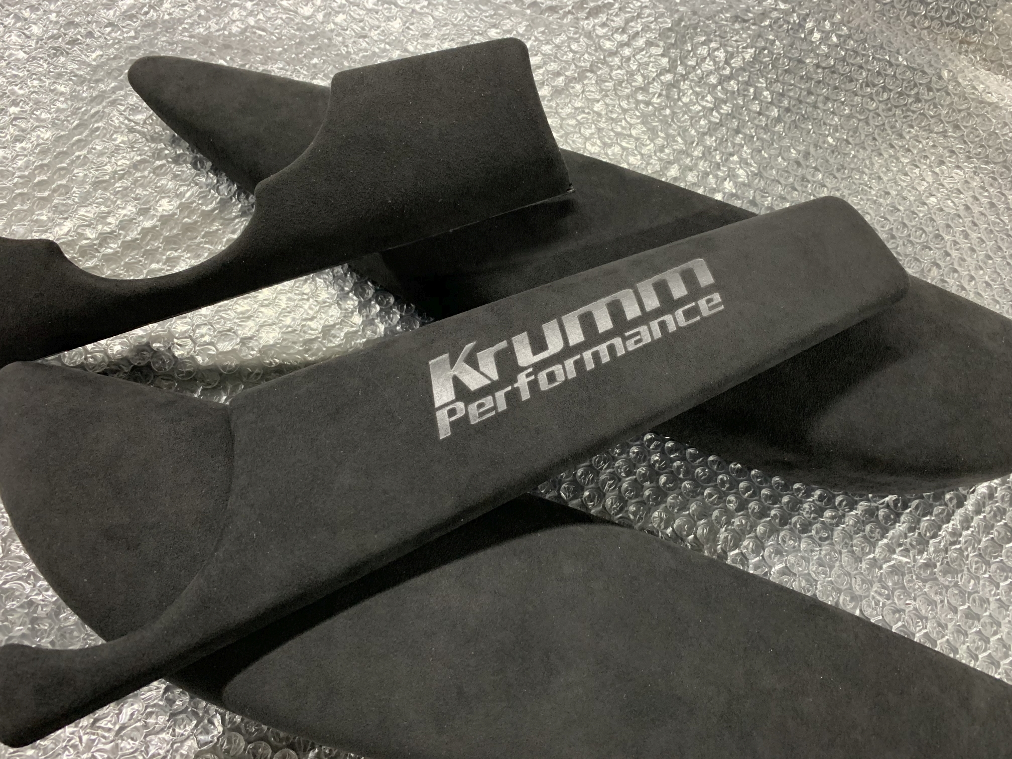 Krumm-Performance Alcantara Interieur Upgrade R56
