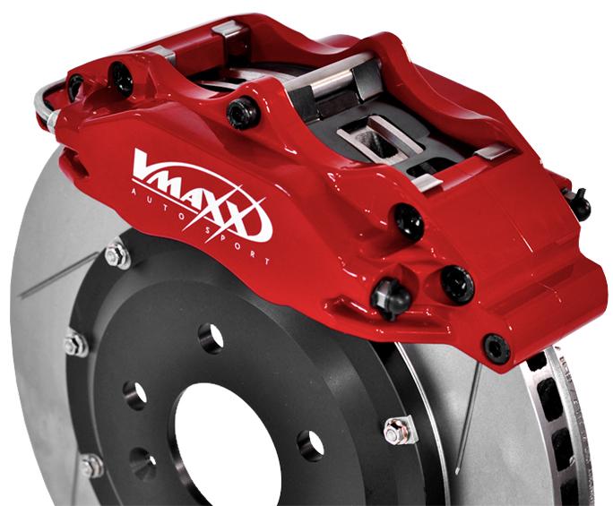 V-MAXX BigBrake Kit