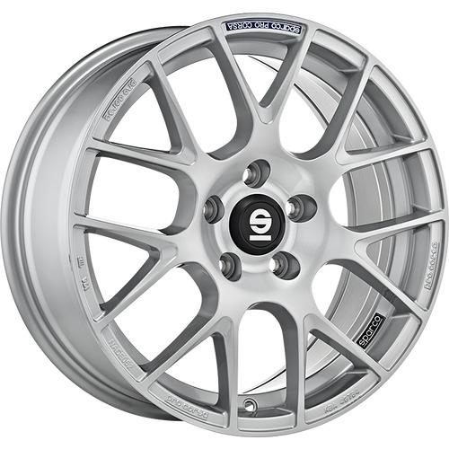 Sparco Pro Corsa 7,5x17 ET35