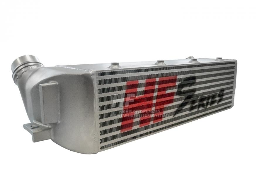 HG-Ladeluftkühler mit Teilegutachten